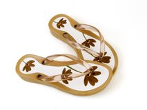 Flip-flop Royalty Free Stock Image