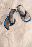 Flip Flop Beach Sandals Stock Photos