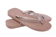 Flip-flops fotografia de stock