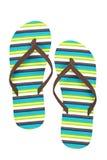 Flip-flops imagem de stock royalty free