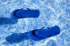Flip-flops fotos de stock