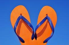 Flip-flops Stock Photos