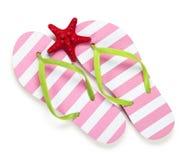 Flip Flops foto de stock