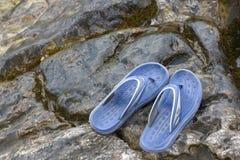 Flip flops Stock Images