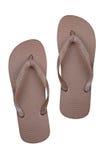 Flip-flops imagens de stock royalty free