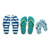 Flip-flops Stock Images