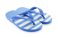 Flip-flops Royalty Free Stock Photo