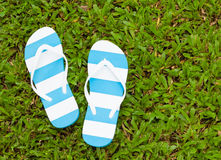 Flip flops Stock Photography