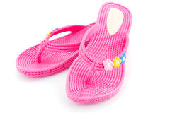 Flip flops Royalty Free Stock Photo