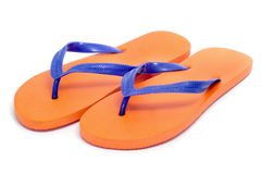 Flipflops Stockfotos