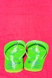 flipflops Obraz Royalty Free