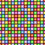 Flippiger Disco-Hintergrund Lizenzfreie Stockfotografie