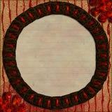 Flippiger grunge Hintergrund Lizenzfreies Stockfoto