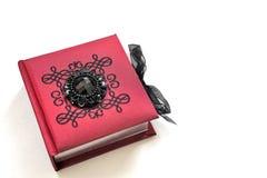 Flippiges Notizbuch, Telefonbuch Stockfoto