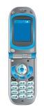 Flipstyle de téléphone portable Image stock