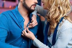 flirt fotos de stock royalty free