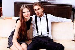 Flirt Stock Images