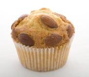 flmond muffins Στοκ Φωτογραφία
