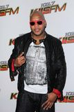 Flo Rida Royalty Free Stock Images