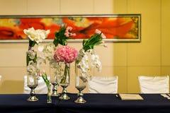 Floarl decoration Royalty Free Stock Image