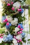 Floarl decoration Stock Photos