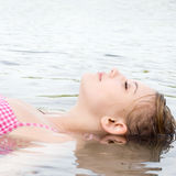 Floating Stock Photography