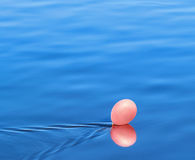 Floating balloon Royalty Free Stock Photo