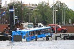 Floating Dutchman Stock Photography