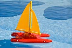 Floating Fun Royalty Free Stock Image