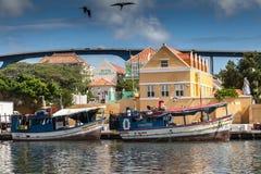 Floating Market  Punda Stock Photography
