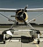 Floatplane Zdjęcie Royalty Free