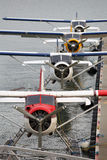 Floatplane Base Dock Stock Photos