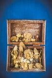 Flocken stockbilder