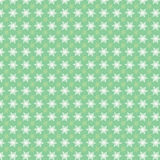 flocons de neige bleus de Noël de fond Image stock