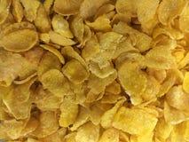 Flocos de milho Imagem de Stock Royalty Free