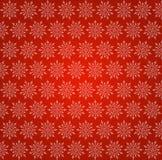 Flocos de neve como um fundo do papel de parede Fotografia de Stock
