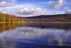 flod Royaltyfria Foton