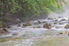 Flod 2 Arkivbilder