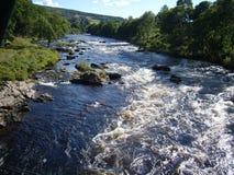 Flod Tay Arkivfoton