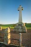 Flodden-Monument Stockbild