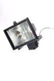 Flodlampa Fotografering för Bildbyråer