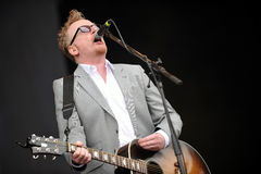 Flogging Molly Stock Images