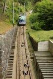 Floi Bahn Royalty Free Stock Image
