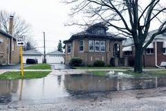 Free Flood Royalty Free Stock Photos - 30976298