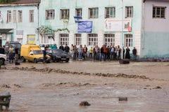 Flood Stock Photos