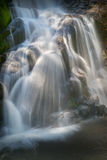 Flood Falls, Hope, British Columbia Stock Image