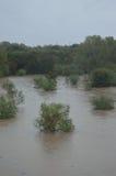 Flood002 Stock Photo