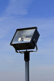 Flood light Royalty Free Stock Photography
