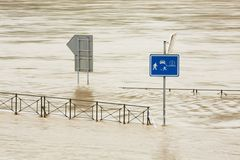Flood Stock Photos