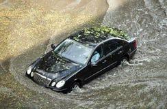 Flood Royalty Free Stock Photos